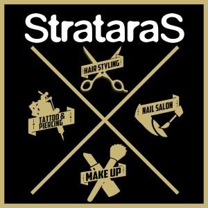 Κομμωτήριο Ηράκλειο Κρήτης StrataraS