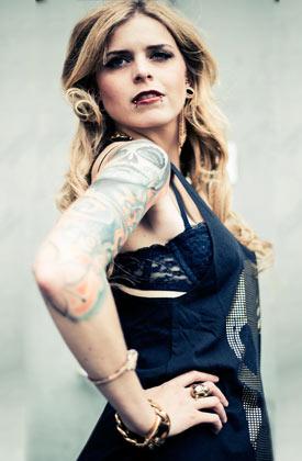 Tattoo στο Ηράκλειο Κρήτης