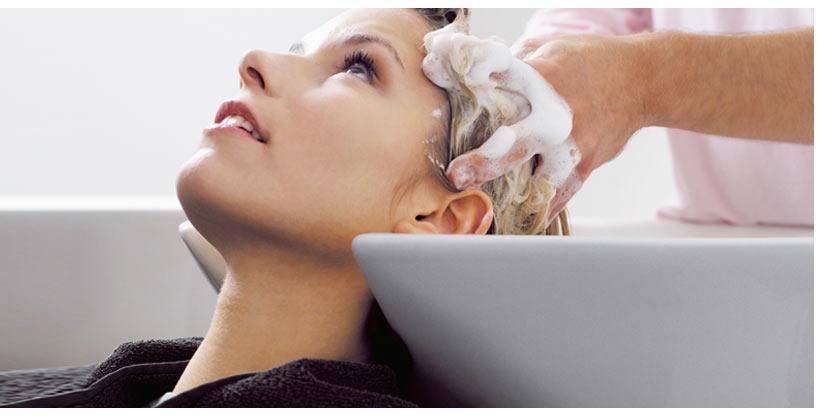 Θεραπείες μαλλιών Ηράκλειο Κρήτης