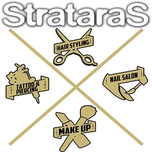 Strataras Ηράκλειο Κρήτης