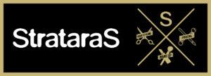strataras new logo